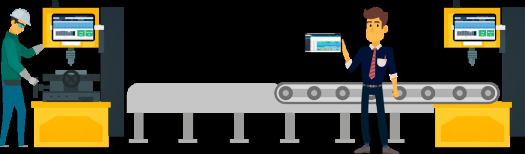 azzurrodigitale soluzioni digitali per la fabbrica